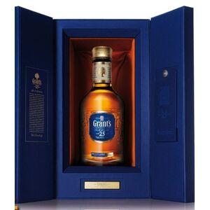 Grant's Grant`s Whisky 25 YO 40% 0,7 l