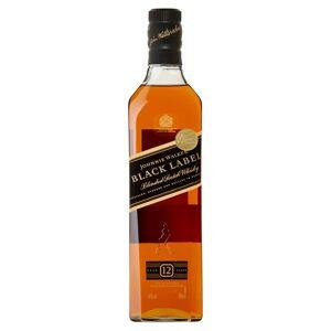Johnnie Walker Black Label Szkocka whisky 700 ml