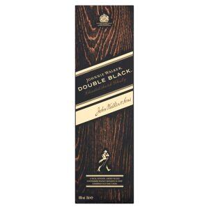 Johnnie Walker Double Black Szkocka whisky 700 ml