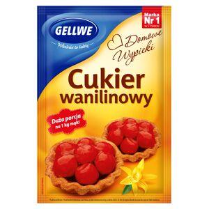Gellwe Cukier wanilinowy 15 g