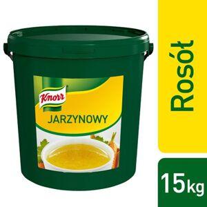 Knorr Rosół jarzynowy 15 kg