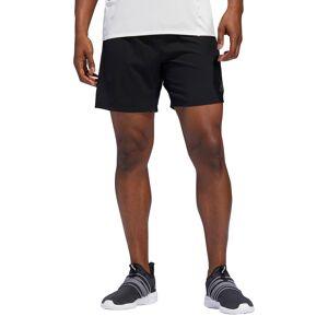 Adidas Spodenki adidas Supernova Shorts M Czarne  - Mężczyzna - Rozmiar: M5