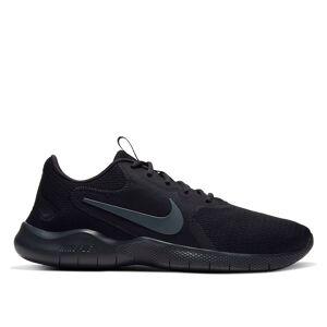 Nike Buty Nike Flex Experience RN 9 M Czarne  - Mężczyzna - Czarny - Rozmiar: 8.5