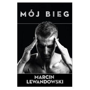 Inne Książka MÓJ BIEG Marcin Lewandowski  - Unisex - Rozmiar: One Size
