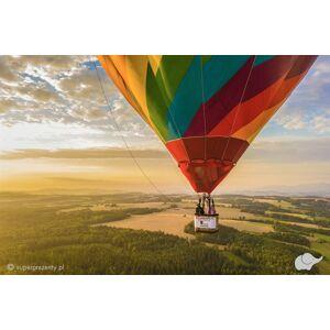 Lot VIP Balonem dla Dwojga   Wiele Lokalizacji