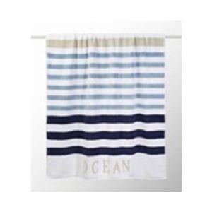 Ręcznik kąpielowy Nordic Aqua 100x150 cm
