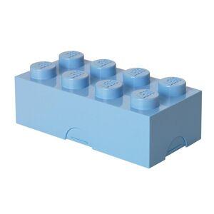 Pudełko obiadowe Lego Light Blue