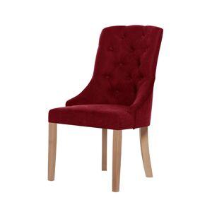 Krzesło Jalouse Maison Chiara Red