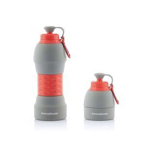 Składana butelka do wody 580 ml