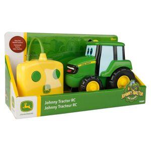 Zabawkowa ciężarówka Johnny