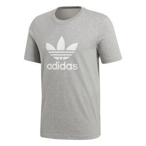 Adidas Koszulka adidas Trefoil (CY4574)  - Mężczyzna - Biały - Rozmiar: M