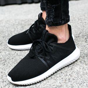 "Adidas Buty adidas Tubular Viral 2.0 ""Core Black"" (BY9742)  - Kobieta - Rozmiar: 4.0"