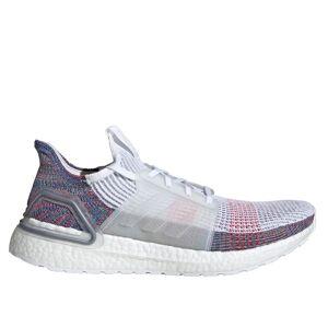 Adidas Buty adidas Ultraboost 19 M Multikolor-Białe  - Mężczyzna - Biały - Rozmiar: 9.5