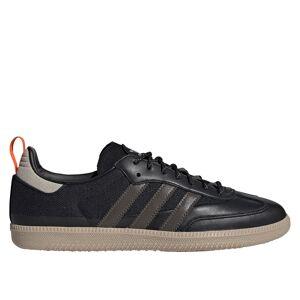 Adidas SAMBA OG CBLACK/TRGRME/GREFIV  - Mężczyzna - Czarny - Rozmiar: 10.5