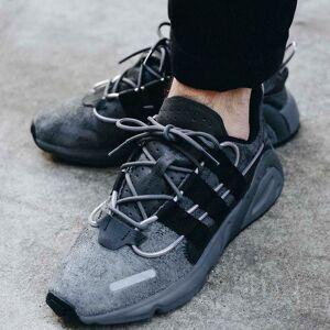 Adidas BUTY ADIDAS LXCON  - Mężczyzna - Czarny - Rozmiar: 11.0