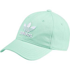 Adidas Czapka adidas Trefoil Cap (DJ0883)  - Mężczyzna - Rozmiar: męski