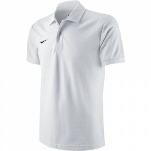 Nike Koszulka Nike Core Polo Junior (456000-100)