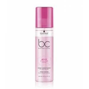 Schwarzkopf BC Bonacure ph 4.5 Color Freeze Odżywka w sprayu  200 ml