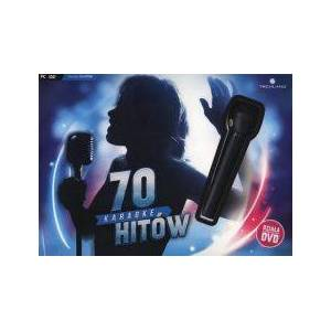 Techland Karaoke 70 Hitów