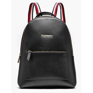 "Tommy Hilfiger ""Iconic Backpack"" Black"