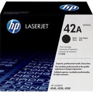 HP Toner HP Q5942A nr 42A czarny