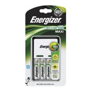 Energizer Ładowarka ENERGIZER Maxi