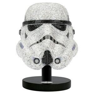 Swarovski Star Wars - Stormtrooper Helmet, L.E.  - Light Multi