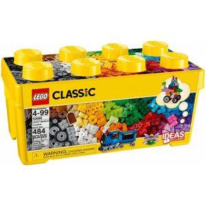 Lego Klocki Lego Classic Kreatywne klocki - średnie