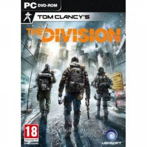 Gra PC Tom Clancy's The Division