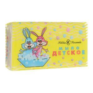 Nevska Kosmetika Mydełko toaletowe w kostce, dla Dzieci 140g