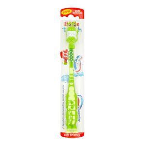 Aquafresh Soft Little Teeth Szczoteczka Do Zębów 3 - 5 Lat