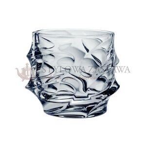 Bohemia Komplet 6 szklanek kryształ 24% Pbo 0,3 l CALYPSO Bohemia