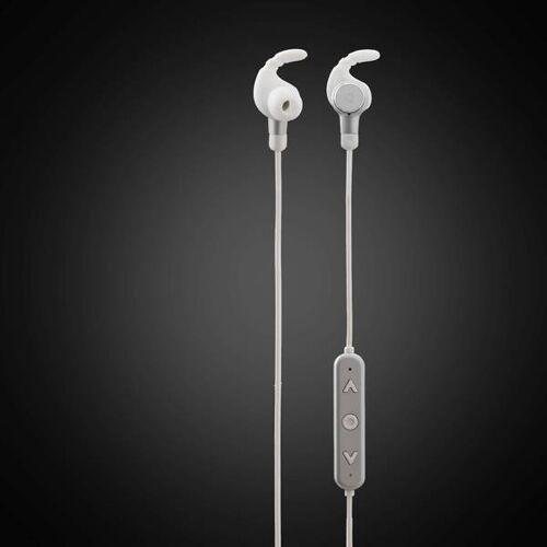 Sportowe słuchawki bezprzewodowe QTOUCH QBM-20 - Elektronika