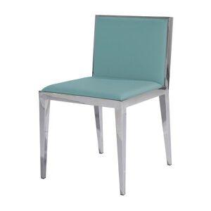 Miloo Home Krzesło Studio 48x52x77cm