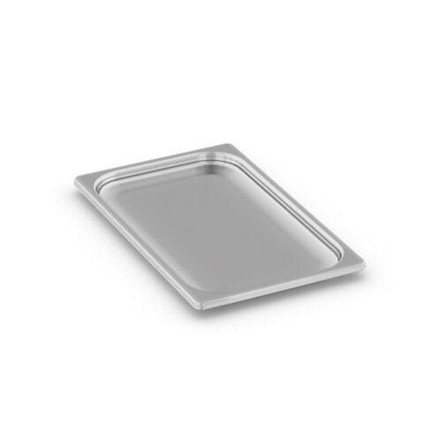 B2B Partner Pojemnik gastronomiczny ze stali nierdzewnej gn 1/1, 530x325x20 mm