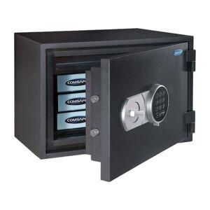 COMSAFE Ognioodporny sejf elektroniczny s 60 p, 320 x 445 x 450 mm