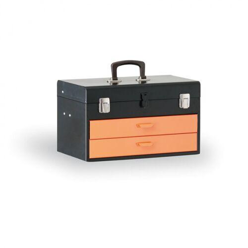 MARS Metalowa walizka na narzędzia
