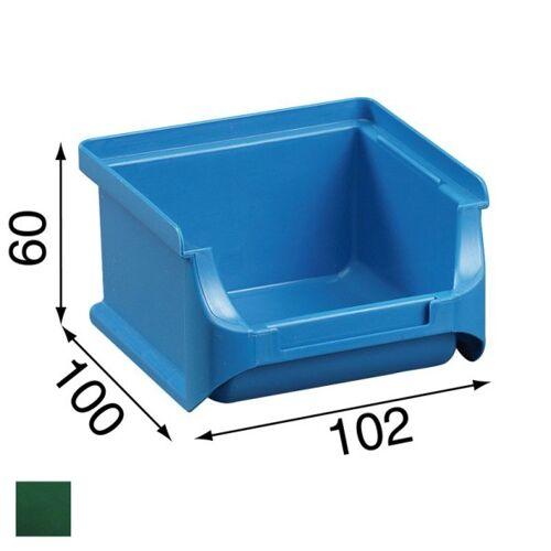 Allit Pojemniki z tworzywa sztucznego - 102x100x60 mm