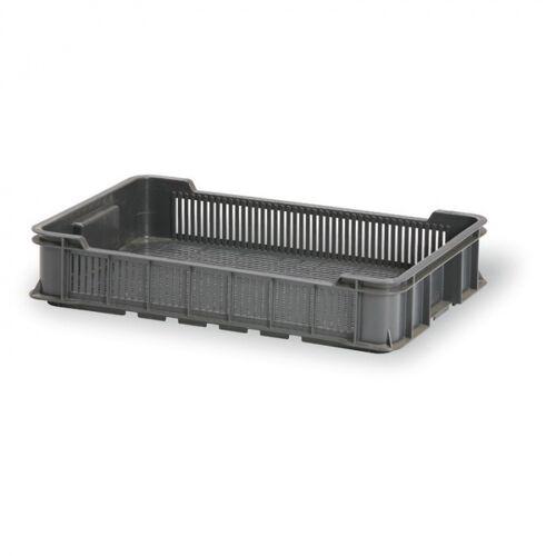 B2B Partner Pojemniki z tworzywa sztucznego 600 x 400 x 116 mm (ozn 15-10)