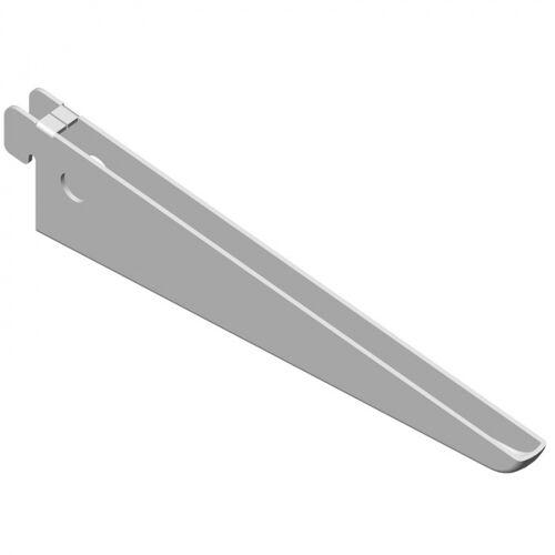 Element System Nośnik typu u, głębokość 170 mm, biały