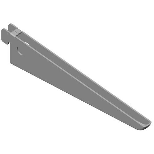 Element System Nośnik typu u, głębokość 170 mm, szary
