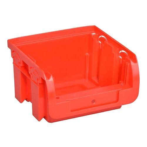 Allit Plastikowe pojemniki compact