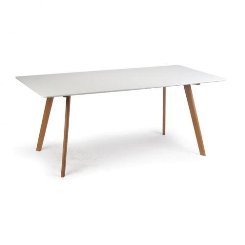 B2B Partner Stół do jadalni, 180 x 90 x 75 cm