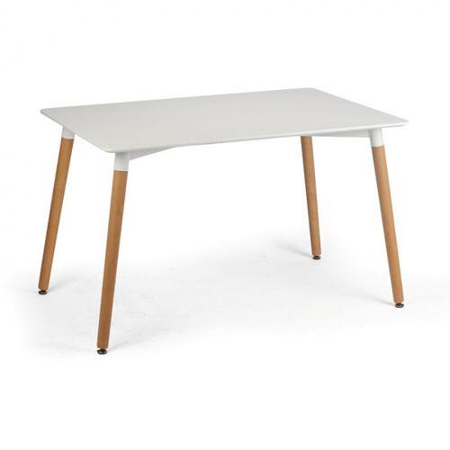 B2B Partner Stół do jadalni, 120 x 80 x 74 cm