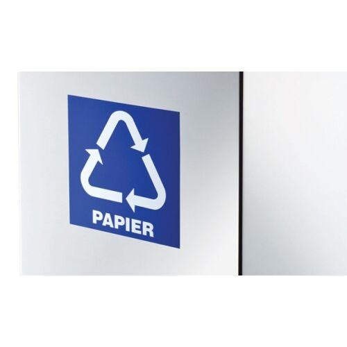 Alda Naklejki- odpady segregowane