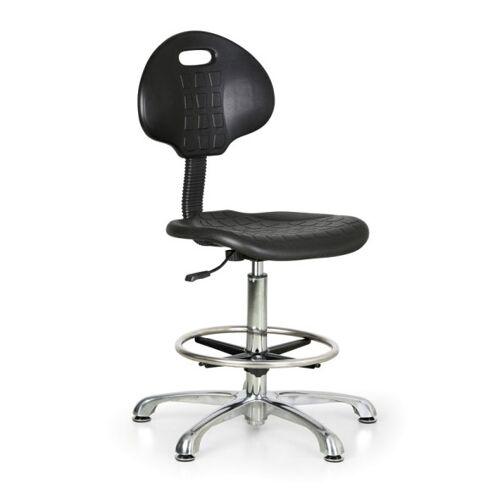 B2B Partner Krzesło robocze wysokie