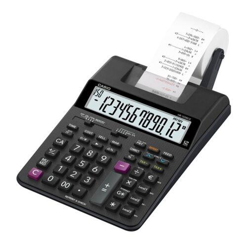 Casio Kalkulator stołowy casio hr 150 rce