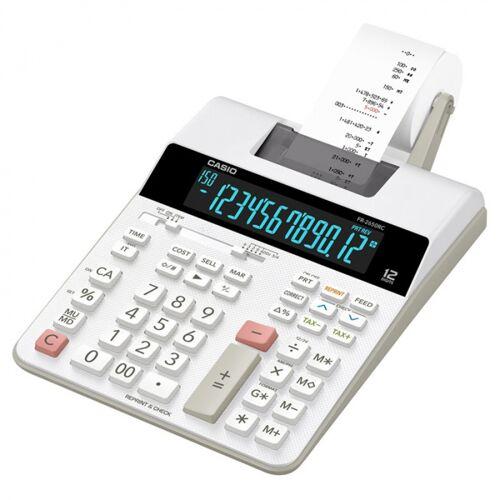 Casio Kalkulator stołowy casio fr 2650 rc