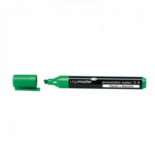B2B Partner Marker do flipchartów, zielony
