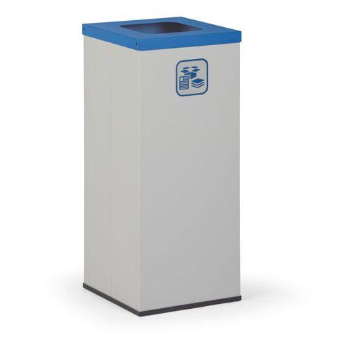 B2B Partner Kosz do segregacji śmieci z wewnętrznym pojemnikiem 50 l,